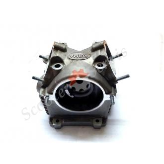 Головка клапанів RUIMA, тюнінг 4 клапана 200 кубів, Ямаха Цігнус 125, Cygnus RS 125X, ZY125-3 (00-13 р.в.)