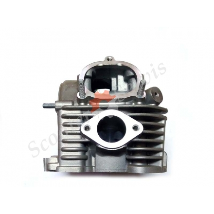 Головка клапанов RUIMA, тюнинг 4 клапана 200 кубов, Ямаха Цигнус 125, Cygnus RS 125X, ZY125-3 (00-13 г.в.)