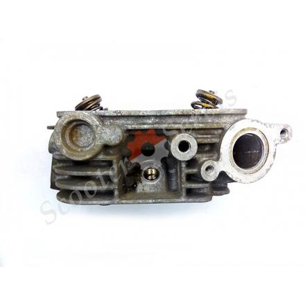 Головка клапанов Сузуки Векстар, Suzuki Vecstar, AN125, AN150  Б/У