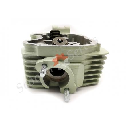 Головка клапанов в сборе двигателя ZS250 мотоцикла Zongshen 250 c водяным охлаждением