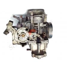 Части карбюратора TK 4 uc,  двигатель YP250 на Yamaha Majesty 250, Ямаха Маджести 250, Лаки 260, Босс 250, Спидгир 250, квадроцикл 250 кубов, 300 кубов