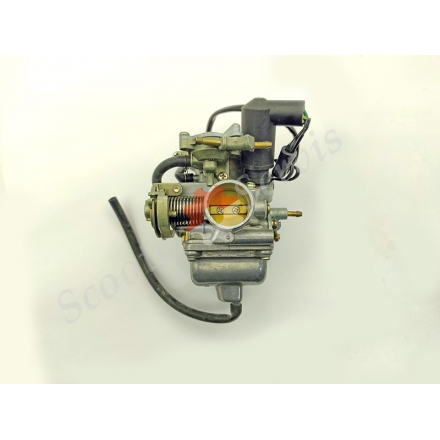 Карбюратор JIAJING ø26мм Honda Spacy CH125, CH150, Cruiser, CF125, CF150