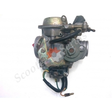 Карбюратор Keihin ø26мм Honda Spacy CH 125/150 (оригинал)