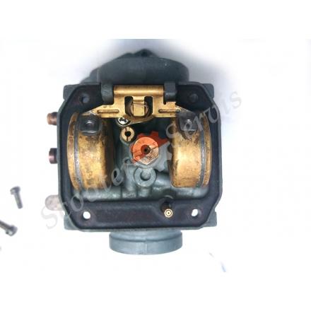 Карбюратор мотоцикла MIKUNI ø30мм 150-300 кубов (оригинал)