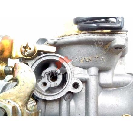 Карбюратор TK Z22VE 0A19 1 двигуна YP125-150 Ямаха Маджесті, Yamaha Majesty 125, Yamaha Majesty 150, Ямаха Цігнус XC125T, 4KP, 4KY YAMAHA Cygnus 125 D