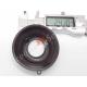 Мембрана карбюратора діаметр 55-60 мм * 24мм