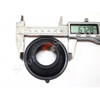 Мембрана карбюратора Keihin VLX400 Honda Steed 400, Хонда Стід 400 кубів