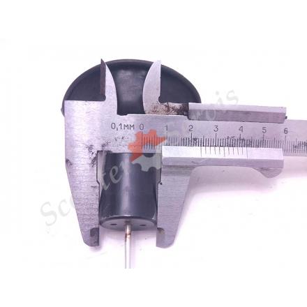 Мембрана карбюратора Mikuni Aprilia 150, Suzuki Vecstar 125/150