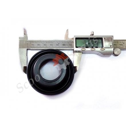 Мембрана карбюратора Ямаха, Yamaha Majesty 400, YP400