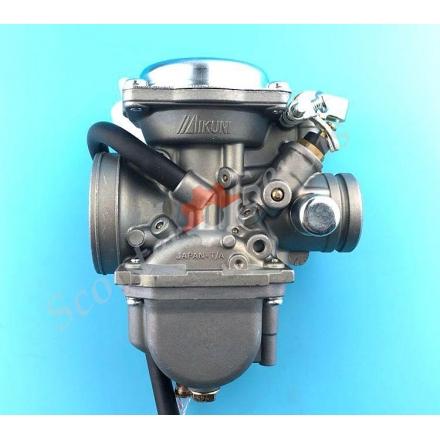 Мембрана карбюратора Mikuni, для мотоцикла Зонгшен 125-32, Zongshen ZS125, Сузукі 125 кубів, Suzuki GN125, GS125