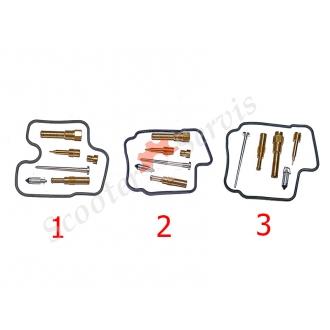 Ремкомплект карбюратора Honda Hornet 600, CB400, CB600, CBR400, CBR600