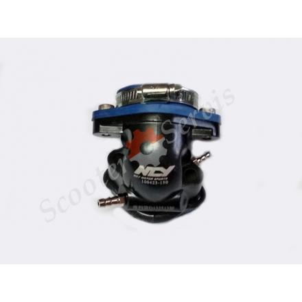 Впускной коллектор скутера, тип двигателя GY-6 SPORT 150-190cc