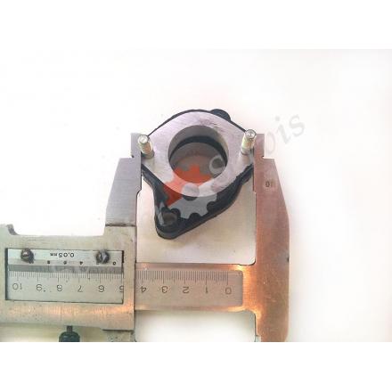Впускной патрубок карбюратора, мотоцикла 125-300 кубов двигатель