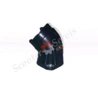 Впускной патрубок карбюратора Сузуки Векстар 125-150 кубов .  Изготовленно на заводе по технологиям и стандартам...