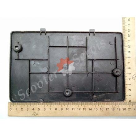 Крышка аккумулятора в полу (АКБ) тип Вайпер Навигатор