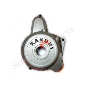 Крышка генератора тип двигателя JH70, 139MFJ Delta, Alpha, Active, Дельта, Альфа, Актив