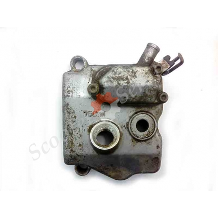 Крышка головки клапанов Сузуки Векстар, Suzuki Vecstar, AN125, AN150 Б/У
