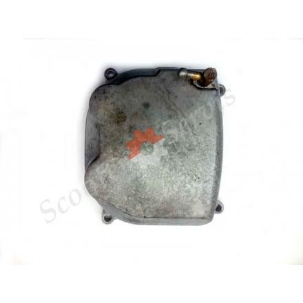 Кришка клапанів (клапанна кришка), GY6, китайські скутера 125-150 кубів двигун, Б / У