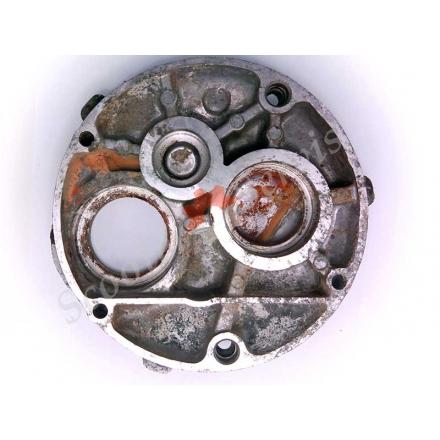 Кришка редуктора двигуна Ямаха Цігнус XC125T, 4KP, YAMAHA Cygnus 125 D, японський оригінал