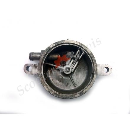 Кришка сапуна і доступу до распредвали двигуна Ямаха Цігнус XC125T, 4KP, YAMAHA Cygnus 125 D, японський оригінал