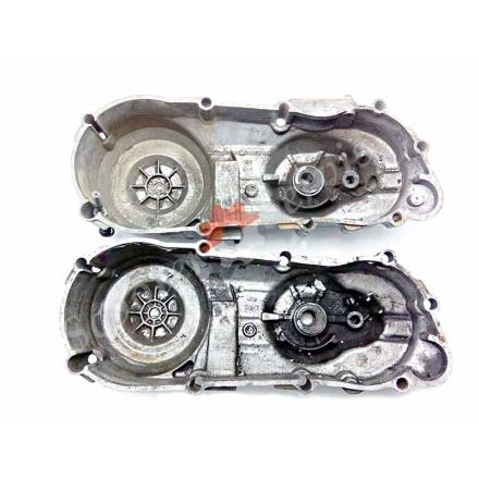 Кришка варіатора на скутер Хонда Ліад 90 кубів, Honda Lead 90, HF-05, б.у японський оригінал