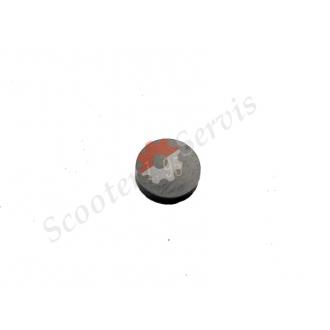 Шайба регулировочная зазора клапанов, диаметр 7,48мм...