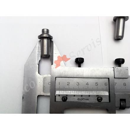 Направляючі втулки клапанів 4Т Альфа, Дельта, Alpha, Delta 139 FMB