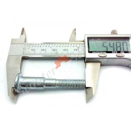 Болт крепления тормозного диска 54мм