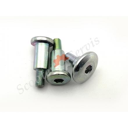 Болти кришки головки клапанів Сузукі Векстар, Suzuki Vecstar, AN125, AN150