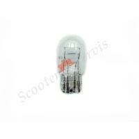 Лампа безцокольная 12V21-5 стоп/габарит, поворот тип Honda Dio Cesta AF34