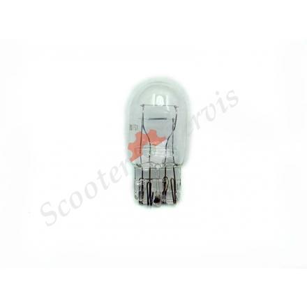 Лампа безцокольна 12V21-5 стоп / габарит, поворот тип Honda Dio Cesta AF34
