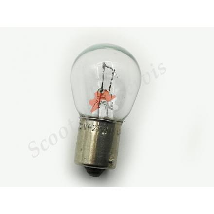 Лампа поворот, габарит, подсветка 17635 цоколь P21 12V 21W