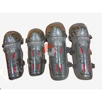 Комплект защиты Masakafa (колени, локти)