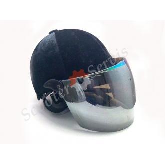 """Шлем мото с регулятором """"Jockey"""""""