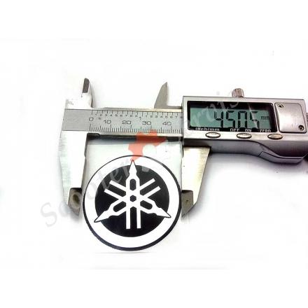 Логотип Yamaha наклейка