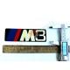 """Наклейка BMW 3 серии """"M3"""""""