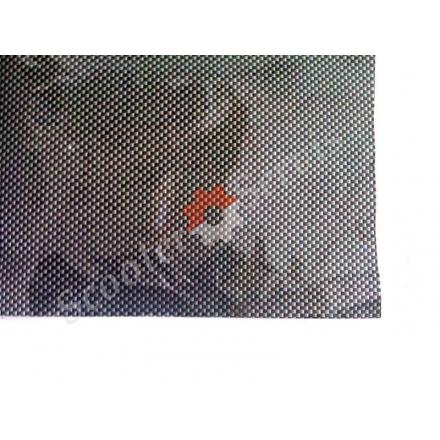 Плівка карбонова глянцева