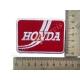 """Термонаклейка """"Honda"""", тканевая на..."""