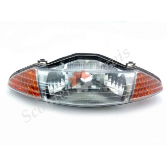 Фара головного світла Honda Lead AF-48, JF06, Хонда Ліад (новий)