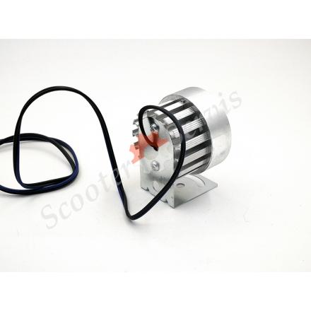 Лампа додаткове світло світлодіодна Led 4 діода 12-80V-12W діаметр 48мм