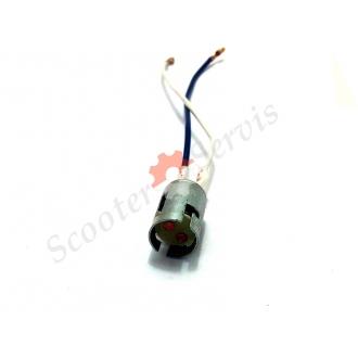 Патрон (цоколь) для лампы заднего фонаря для лампы стоп габарит