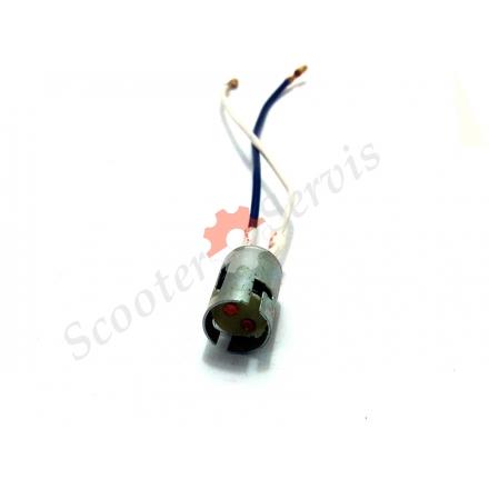 Патрон (цоколь) для лампи заднього ліхтаря для лампи стоп габарит