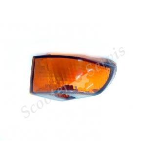 Поворот задний, правый, Хонда Дио 27-28, AF27, AF28, Honda Dio 27-28, японский оригинал