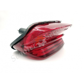 Задний фонарь, стоп-габарит мотоцикла Yamaha XJR400