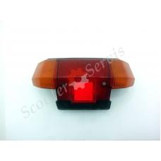 Задний фонарь в сборе Сузуки Ран 2, Suzuki RAN 2