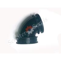Патрубок воздушного фильтра и карбюратора Сузуки Адресс, Сепия, Suzuki Adress, Sepia, AD 50, AG 100