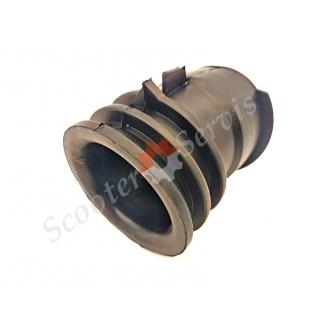 Патрубок повітряного фільтра Yamaha Virago, XV250, QJ250-H, 2UJ-14469-00-00