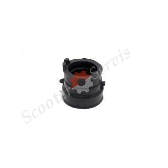Патрубок, впускной коллектор карбюратора Honda CBR250 / CBR19 22, CB400