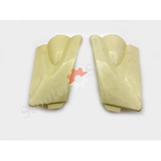 Пластикові бічні кришки Suzuki Bandit, GSF400, 75A...