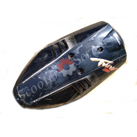 Клюв, передний пластик скутера Сузуки Адресс Тюн, Suzuki Address V Tune CA1FB, японский оригинал